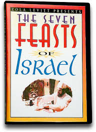 seven feasts of the messiah zlm series the seven feasts of israel