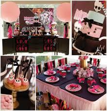 high party supplies girl party ideas kara s party ideas