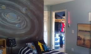 star wars bedroom and other stuff sometimes martha always mary