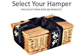 Build Your Own Gift Basket Make Your Own Gift Hamper Makes A Fantastic Present For Friend