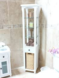 trendy bathroom storage cabinet with baskets u2013 parsmfg com