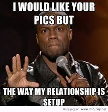 Funny Meme Saying - kevin hart saying