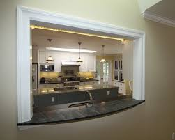 Kitchen Pass Through Design 7 Best Kitchen Pass Thrus Images On Pinterest Kitchen Ideas