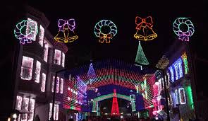 Osborne Family Spectacle Of Dancing Lights The Last Year For The Osborne Family Spectacle Of Dancing Lights