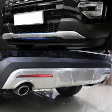cheap ford explorer get cheap ford explorer rear bumper sill aliexpress com