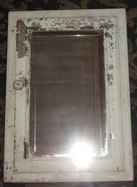 RESERVED For Lisa  Vintage Metal Corner Bathroom Cabinet With - Bathroom cabinet vintage 2
