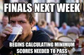 College Finals Meme - 16 memes about finals season all college students can relate to
