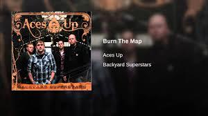 burn the map youtube