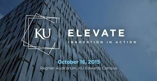 Ku Edwards Campus Map University To Host Ku Elevate Innovation In Action On Oct 16