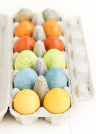 Coloring Eggs Dyeing Eggs With Tea Thirsty For Tea