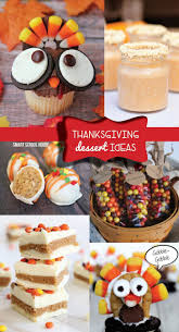 thanksgiving thanksgiving dessert ideas for