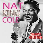 nat king cole the song on play