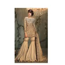 wedding dress online shop gold and garnet bridal gold ruby and ivory combination