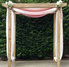 wedding arches hire timber wedding arch hire gippsland wedding arch inspiration