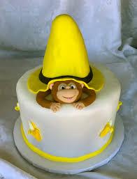curious george cakes curious george cake story cake designs