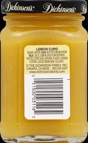 dickinson u0027s lemon curd walmart com