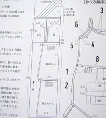 pattern for japanese top on sewing bee japanese sewing patterns purl soho