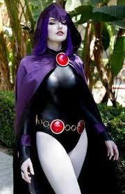 Teen Titans Halloween Costumes Raven Cosplay Album Imgur Makeup Costumes U0026 Effects