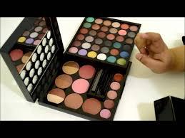 Cheap Makeup Kits For Makeup Artists Nyx Makeup Artist Kit Youtube