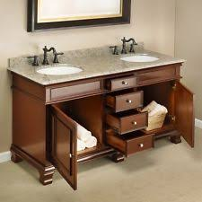 Double Bathroom Vanity by Double Bathroom Vanity Ebay
