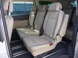 mercedes viano 8 seater 2011 mercedes viano ambiente cdi blueefficency
