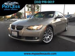 2008 bmw 328i used 2008 bmw 3 series 328i at payless auto sales