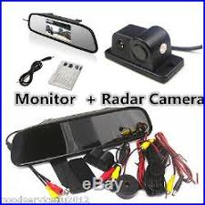 night rear view camera
