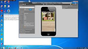 html to apk converter tutorial eksport html5 ke apk dengan intel xdx 1