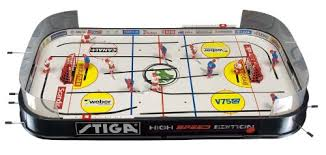 rod hockey table reviews best table top rod hockey games what s best for you family staples