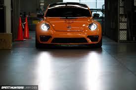 porsche volkswagen beetle can rwb do a volkswagen speedhunters
