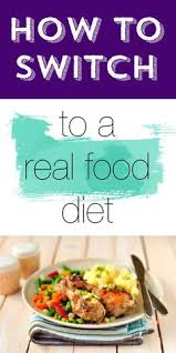 what real food looks like infographic real foods food and