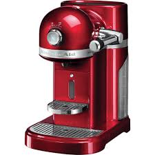 kitchenaid artisan nespresso 5kes0503 official kitchenaid site