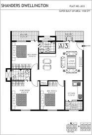1100 sq ft uncategorized 3 bedroom kerala house plan stupendous with