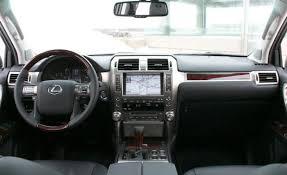 Lexus Gx470 Interior Lexus Gx Interior Photos Brokeasshome Com