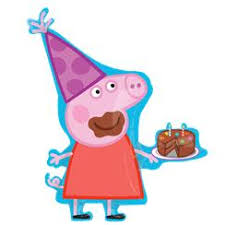 peppa pig birthday peppa pig party supplies peppa pig birthday party delights