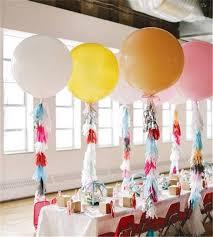 200pcs 36inch balloon balloons wedding decor