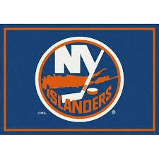 Nhl Area Rugs New York Islanders Area Rug Nhl Islanders Area Rugs