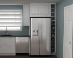 top of fridge storage how to install cabinet above refrigerator ikea kitchen cabinet sizes