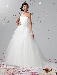 simple quinceanera dresses one shoulder white organza debutante dress gown sweetheart