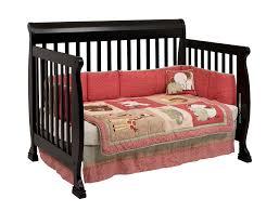Davinci Kalani Convertible Crib Davinci Kalani 4 In 1 Convertible Baby Crib In W Toddler