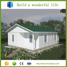 heya superior quality quick build small wpc prefab hotel houses