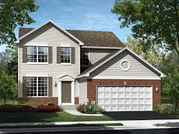 summertree new homes in crown point in 46307 calatlantic homes