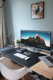 home office desk setup gaming room setup gaming desk pc setup