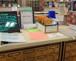 Lincoln Public Library Home Page