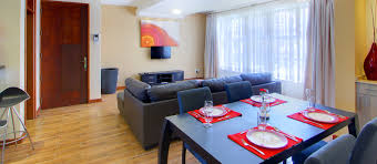 luxury u0026 furnished serviced apartments nairobi extended u0026 short