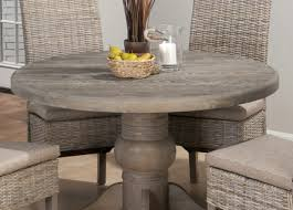 table modern rustic kitchen tables beautiful rustic grey dining