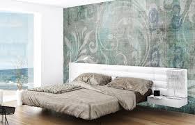 muster tapete schlafzimmer moderne tapete schlafzimmer ruaway tapeten trends