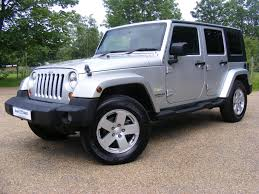 Wrangler 2009 2009 Jeep Wrangler Unlimited 2 0crd Sahara For Sale Youtube