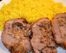 menu cuisine marocaine cuisine marocaine recette rapide et facile rôtie