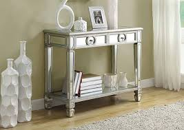 Hallway Console Table And Mirror Modern Concept Hallway Console Table And Mirror With Mahogany For